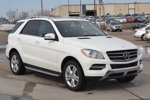 Mercedes benz m class cars for sale in iowa for Mercedes benz davenport iowa