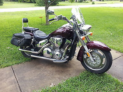 2007 Honda Vtx 1300 Retro Motorcycles for sale
