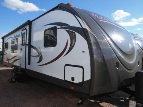 Cruiser Radiance Rvs For Sale
