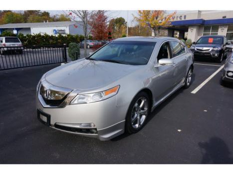 2010 Acura TL 3.5 Middletown, NY
