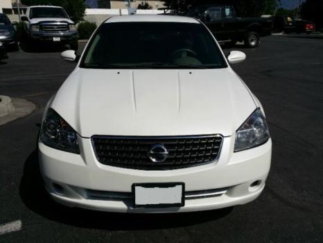 2003 Nissan Altima 2 Cars For Sale