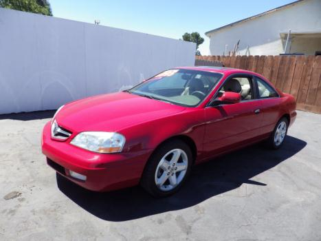 2001 Acura CL 3.2 Type S Gilroy, CA
