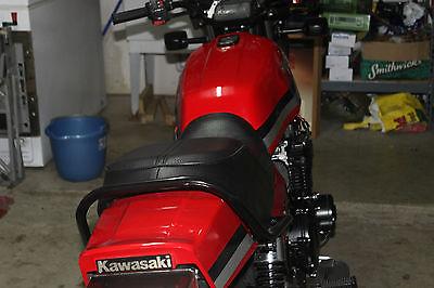 Kawasaki : Other 1981 kawasaki gpz 1100