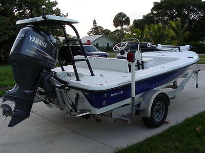 Action Craft 17ft Boats For Sale