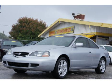 2003 Acura CL 3.2 Type S Automatic Orlando, FL