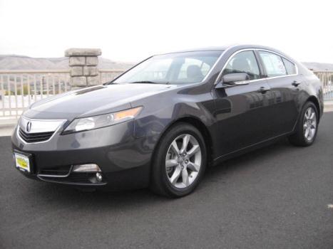 2012 Acura TL 3.5 Lewiston, ID