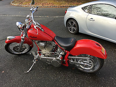 Indian : Scout Indian Scout Fat Tire Bike