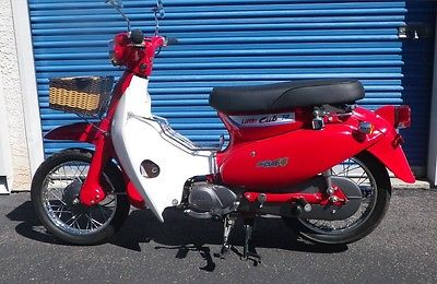 Honda : Other 1979 honda little cub 14