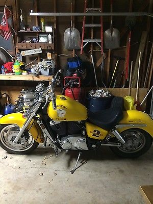 Honda : Shadow 2001 honda shadow sabre 1100