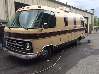 Airstream Airstream Argosy 24 Rvs For Sale