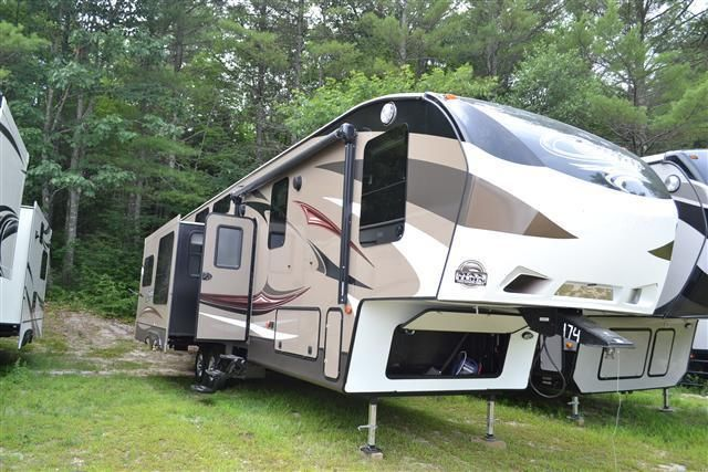 Cougar 338pat Rvs For Sale