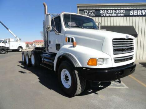 1999  Sterling Trucks  LT9500
