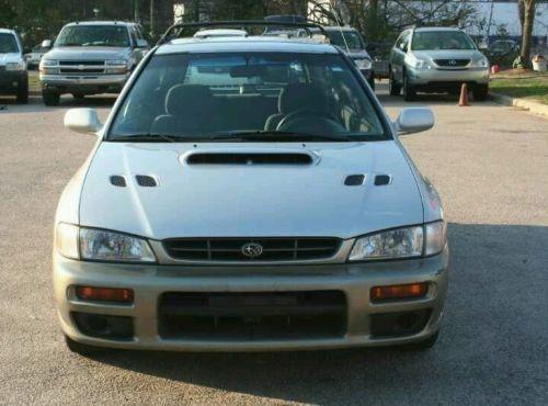 Subaru : Impreza Outback 2000 subaru impreza outback wagon