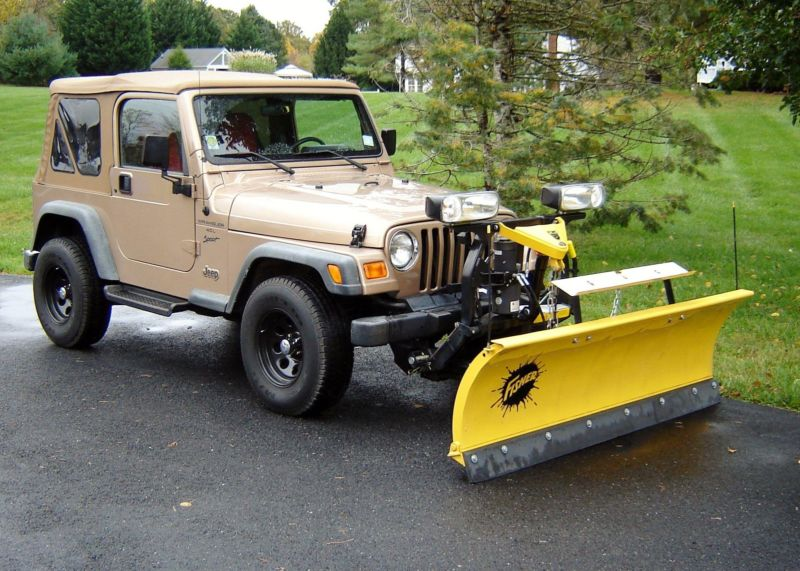 Fisher Plow Parts Cars for sale