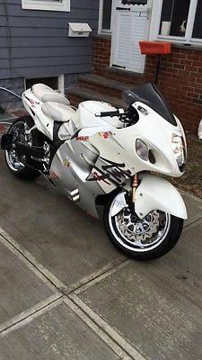 1300 Hayabusa Turbo Motorcycles for sale