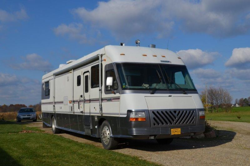 1994 Newmar London Aire