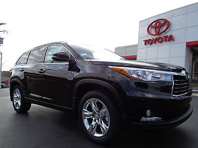 toyota highlander hybrid north carolina cars for sale. Black Bedroom Furniture Sets. Home Design Ideas