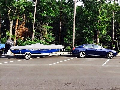 Boats, Lowe, Stinger ST-175, Bass Boats