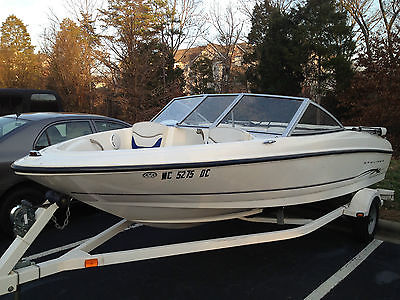 2003 Bayliner 175 Bowrider in great condition