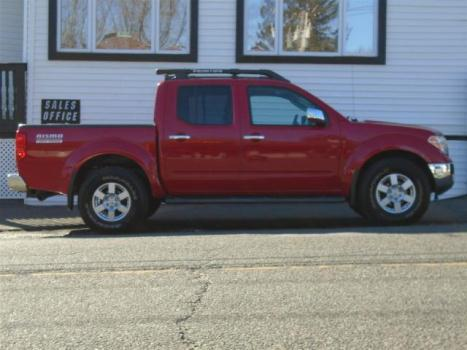 2006 Nissan Frontier Bridgeport, CT