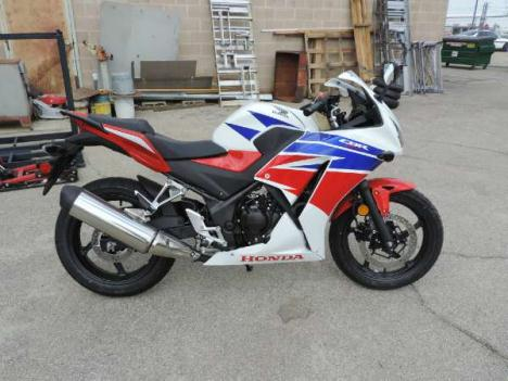 Honda cbr 300 motorcycles for sale in lancaster california for Lancaster ca honda