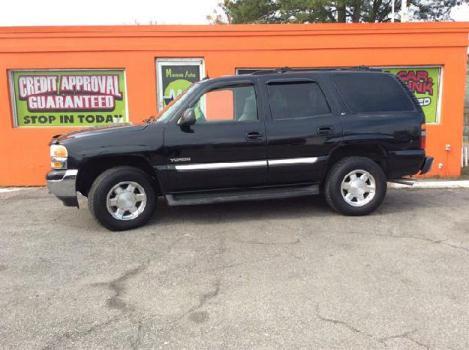 2004 GMC Yukon SLT - Manama Autos LLC, Norfolk Virginia