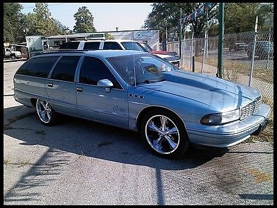 1992 chevy caprice cars for sale smartmotorguide com