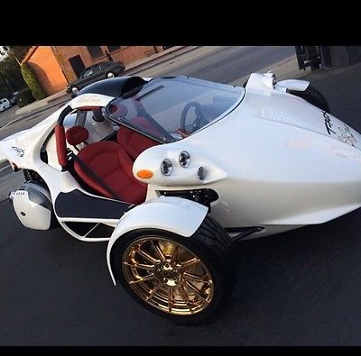 Other Makes : CAMPAGNA 2014 campagna trex 16 s for sale