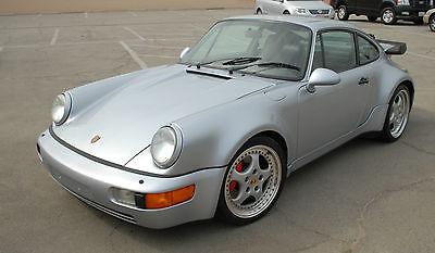 1994 porsche 911 turbo cars for sale. Black Bedroom Furniture Sets. Home Design Ideas