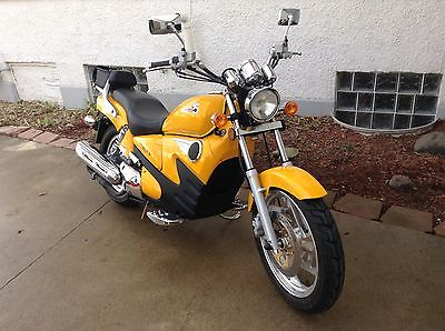 Other Makes : CF MOTO V5 250 CC  2009 cf moto v 5 250 cc automatic