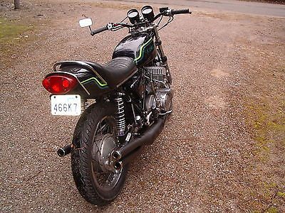 Kawasaki : Other 1972 kawasaki h 2 750