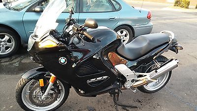 BMW : K-Series 2002 bmw k 1200 rs outstanding condition