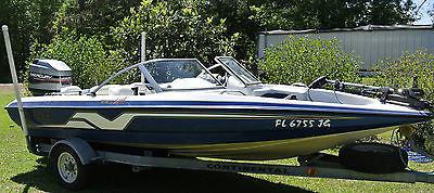 1997 nitro boats for sale for Nitro fish and ski
