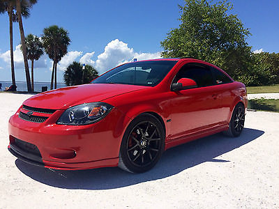 2006 chevy cobalt ss supercharged cars for sale rh smartmotorguide com 06 Chevy Cobalt Specs 08 Chevy Cobalt