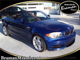 2012 BMW 135 i Miami, FL