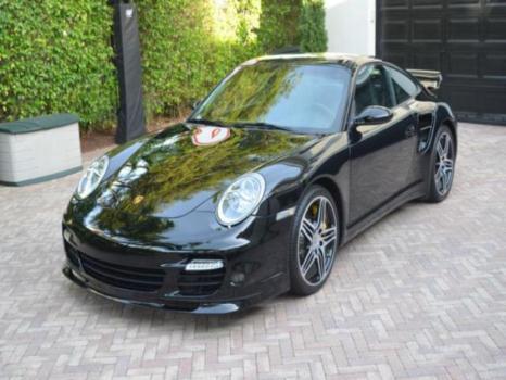 Porsche 911 3.6L 3606CC H6