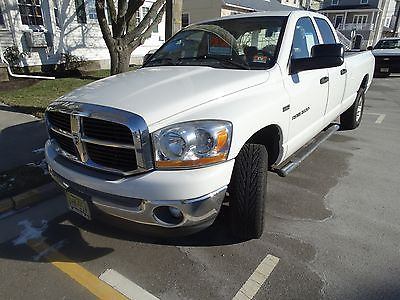 2006 dodge ram 1500 quad cab cars for sale. Black Bedroom Furniture Sets. Home Design Ideas