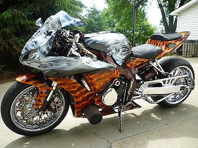 cbr 1000 turbo motorcycles for sale. Black Bedroom Furniture Sets. Home Design Ideas