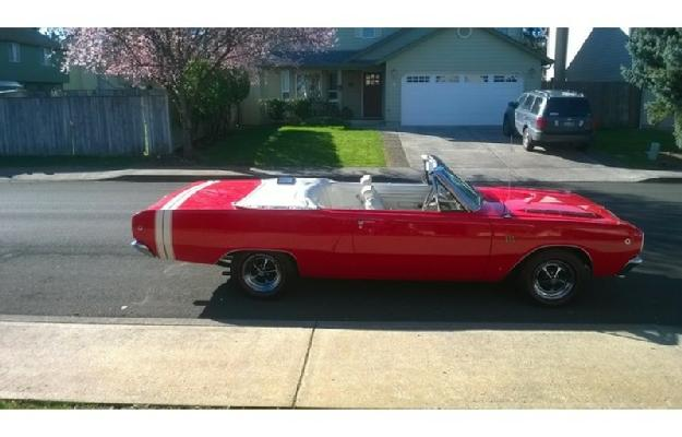 1968 cars for sale in vancouver washington. Black Bedroom Furniture Sets. Home Design Ideas