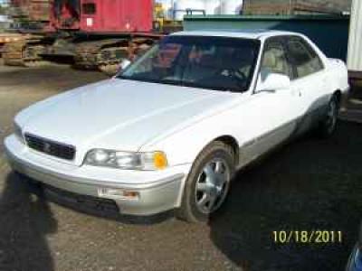 1995 Acura Legend SE