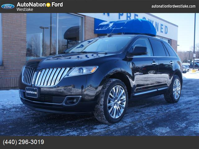 2011 Lincoln MKX Base Westlake, OH