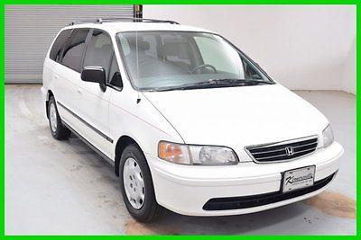 1998 Honda Odyssey Cars for sale