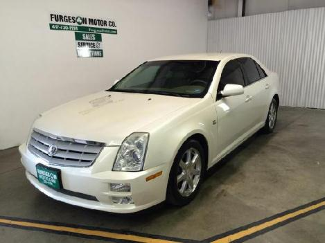 cadillac sts cars for sale in springfield missouri. Black Bedroom Furniture Sets. Home Design Ideas
