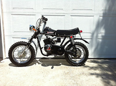 Other Makes : Roadster 2 1972 rupp roadster 2 minibike
