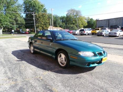 1998 Pontiac Grand Am GT Sedalia, MO