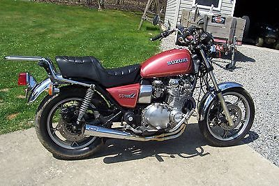 1980 Suzuki Gs1000 Motorcycles for sale