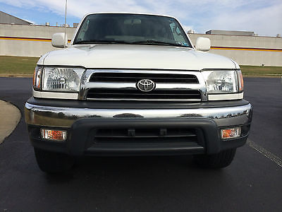 2002 toyota 4runner sr5 cars for sale. Black Bedroom Furniture Sets. Home Design Ideas