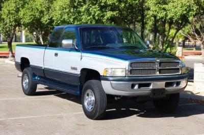 1997 Dodge Ram2500 SLT long bed