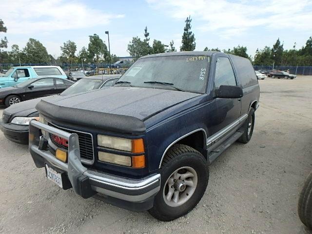 1994 GMC Yukon K1500 4WD