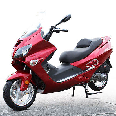 Other Makes : DF 200 STG  DF Moto 200 STG Motor Scooter